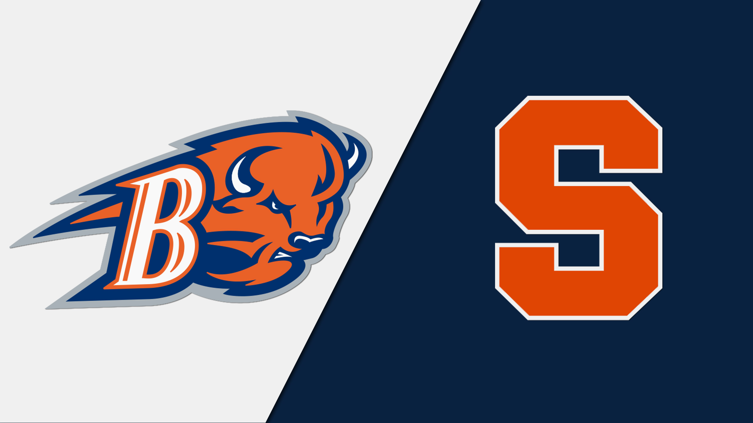 Bucknell vs. #18 Syracuse