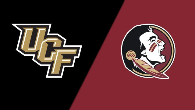 UCF vs. Florida State (First Round) (NCAA Women's Volleyball Tournament)