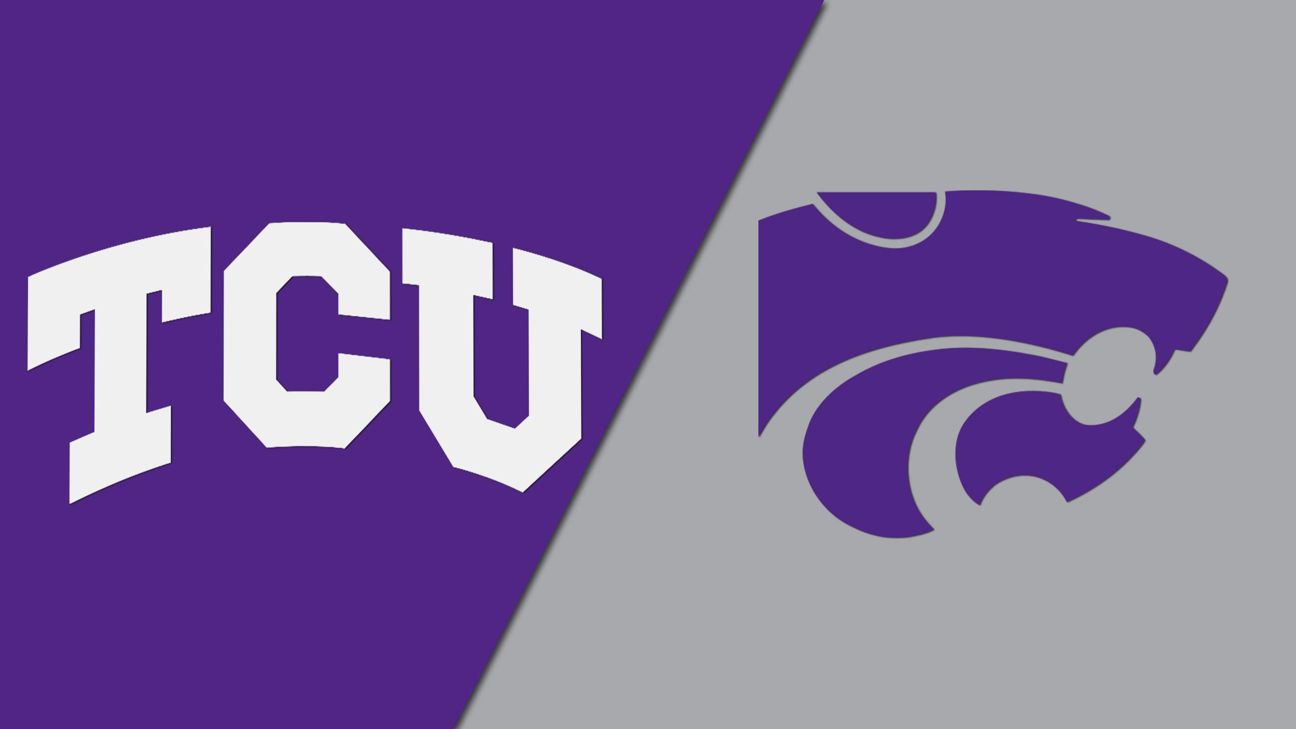 TCU vs. Kansas State (W Soccer)