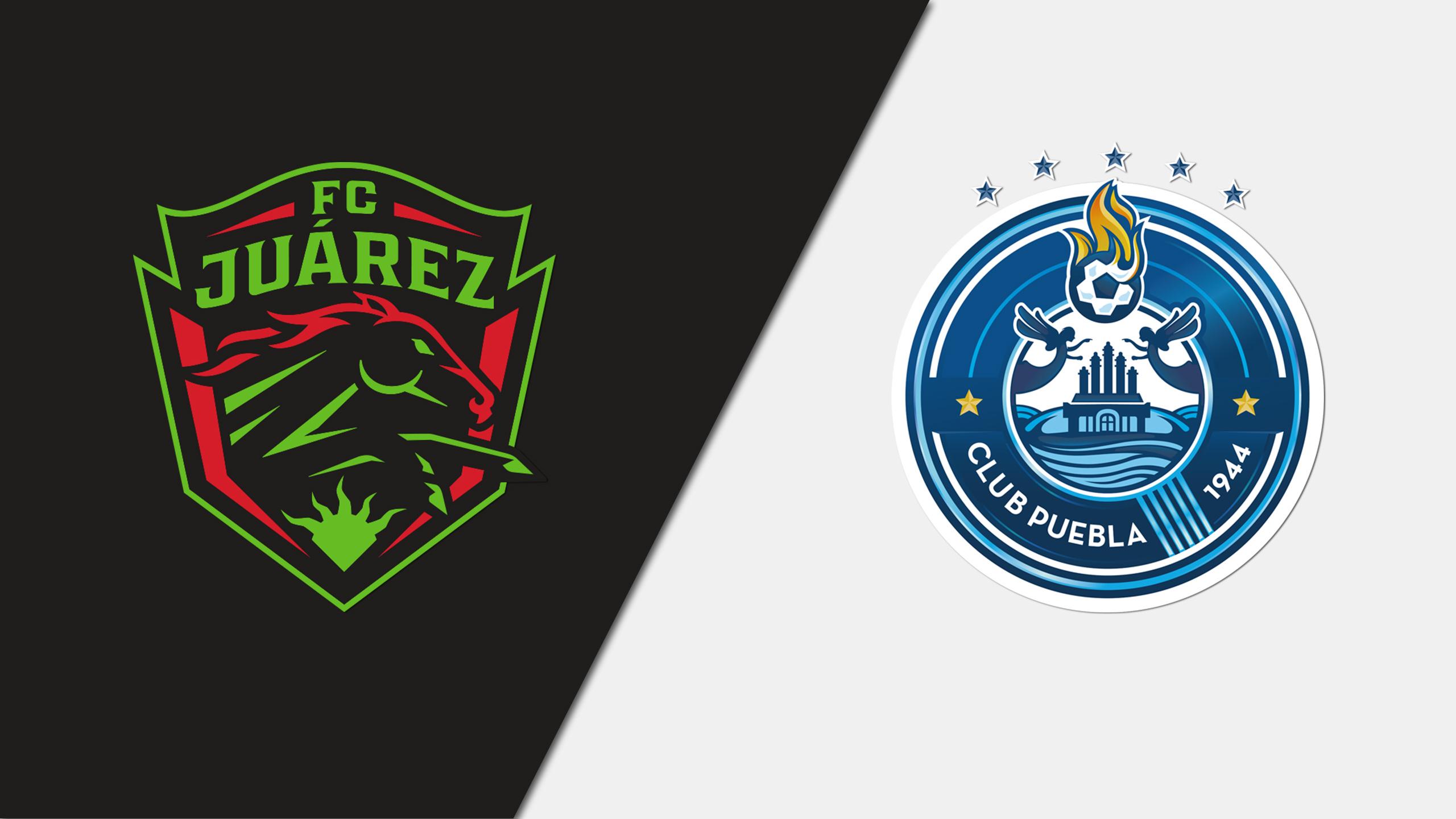 FC Juárez vs. Puebla (Jornada 6)