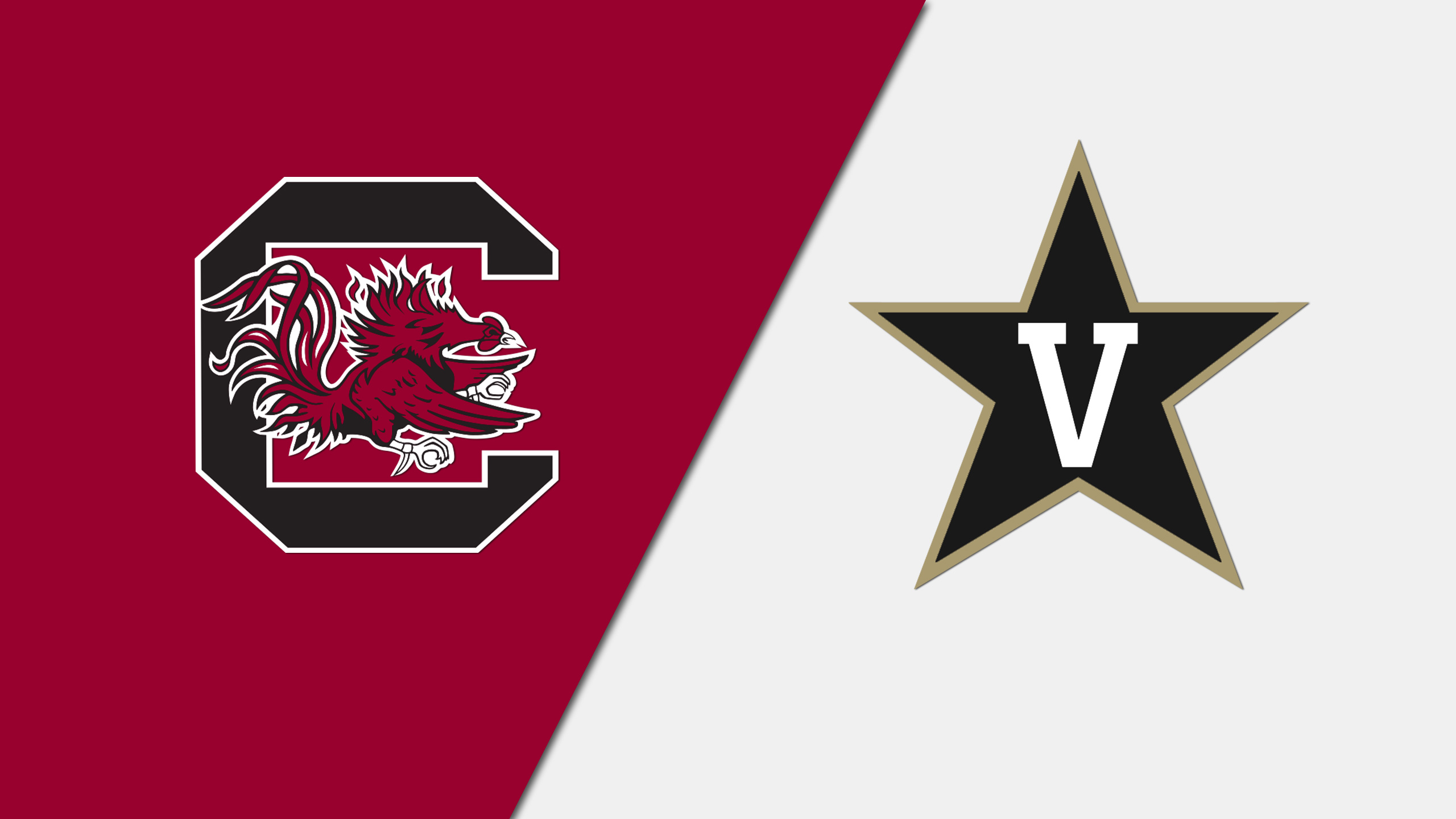 South Carolina vs. Vanderbilt (M Basketball) (re-air)