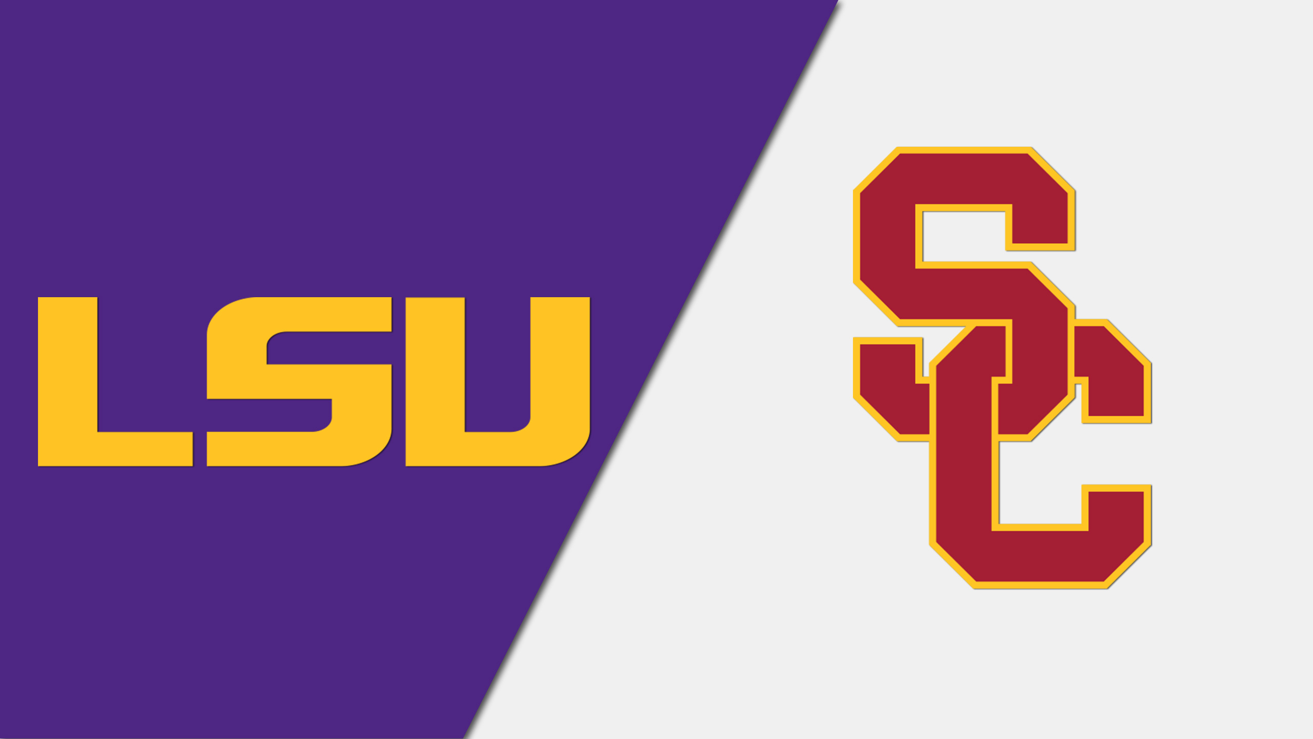 LSU vs. #4 USC (Second Round) (NCAA Division I Women's Soccer Championship)