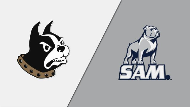 Wofford vs. Samford (W Volleyball)