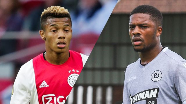 Ajax vs. Paok FC