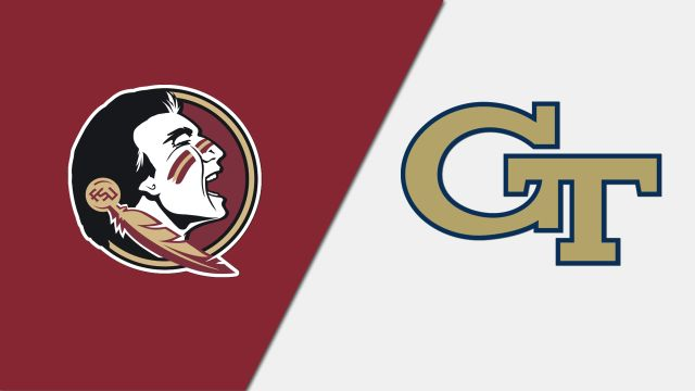 Florida State vs. Georgia Tech (Swimming)