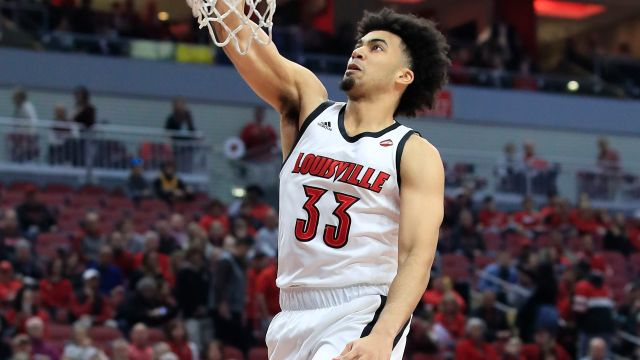 Miami (OH) vs. #1 Louisville (M Basketball)