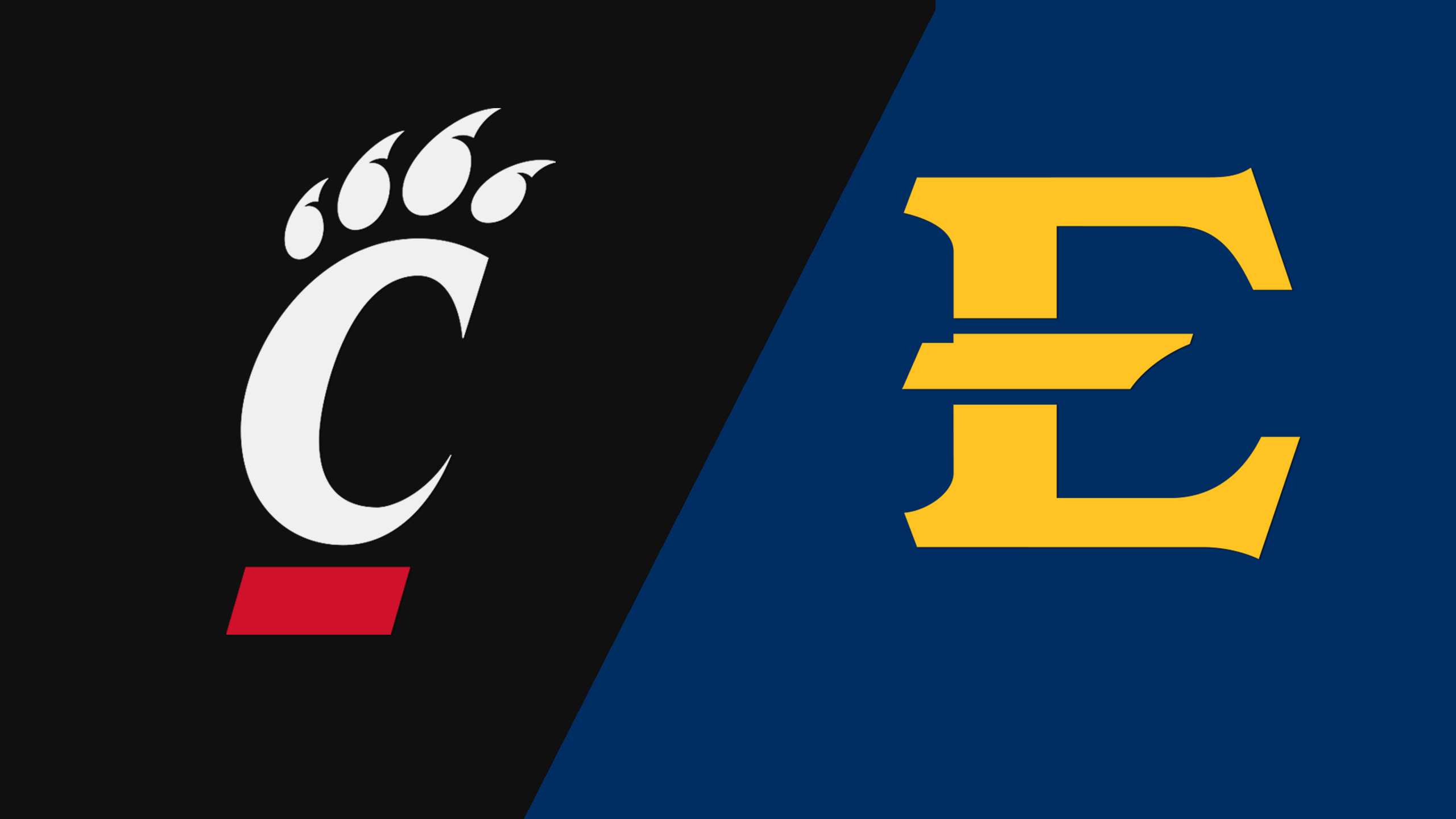 Cincinnati vs. East Tennessee State (W Volleyball)