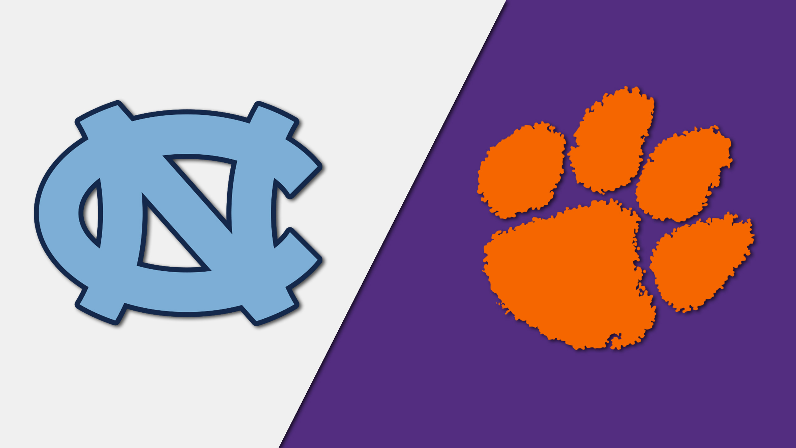 #5 North Carolina vs. Clemson (W Soccer)
