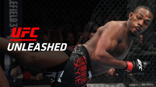 UFC Unleashed: Jon Jones vs. Lyoto Machida