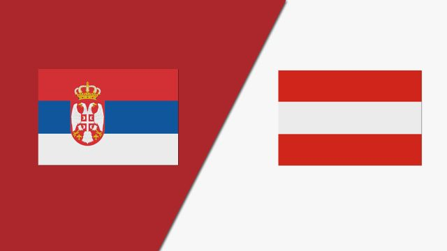 Serbia vs. Austria (Group Stage) (UEFA U-21 Championship)