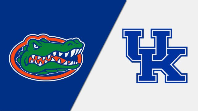 Florida Gators vs. Kentucky Wildcats