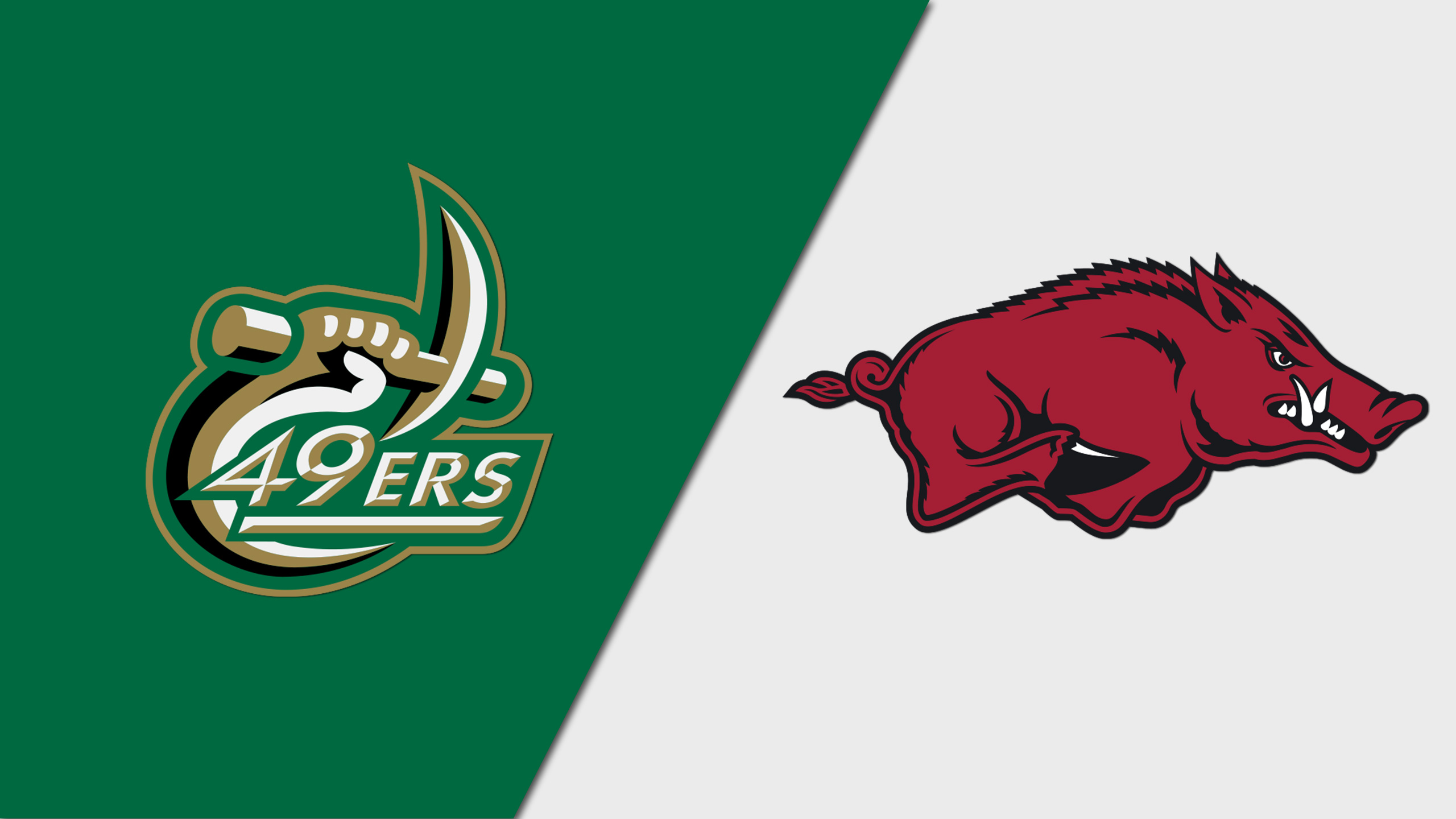 Charlotte vs. Arkansas (Baseball)