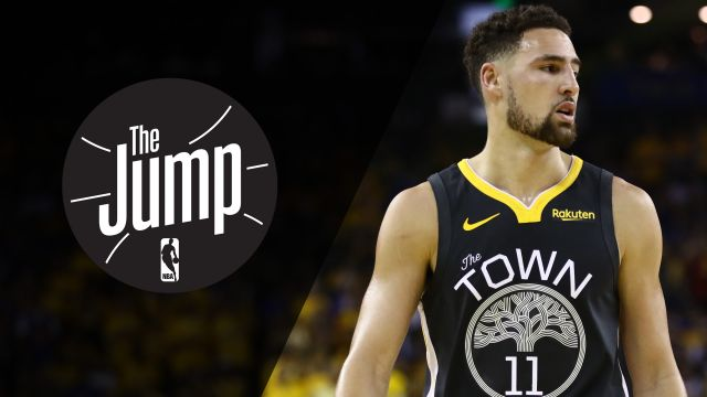 Fri, 9/20 - NBA: The Jump