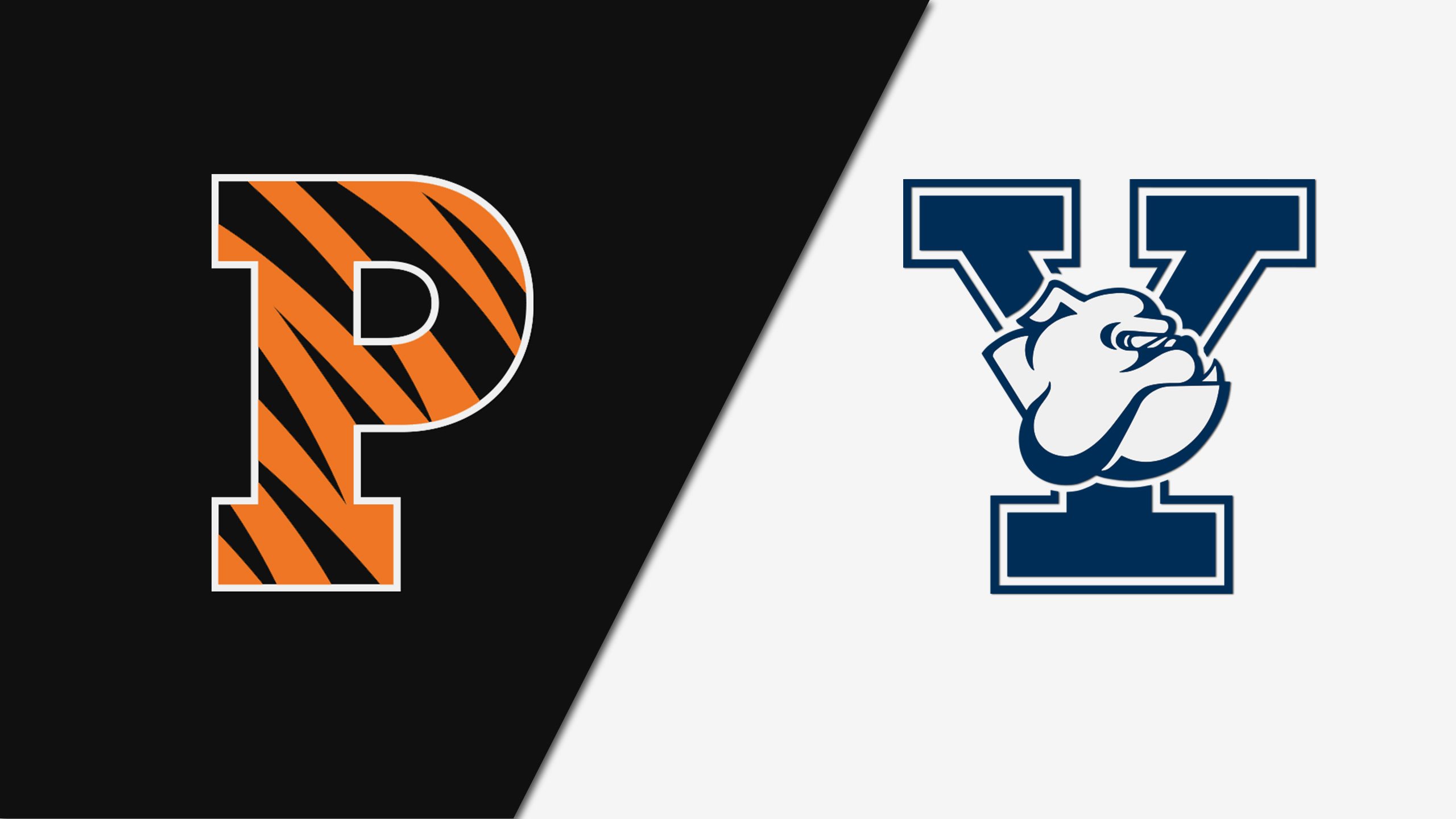 Princeton vs. Yale (Court 4) (M Tennis)
