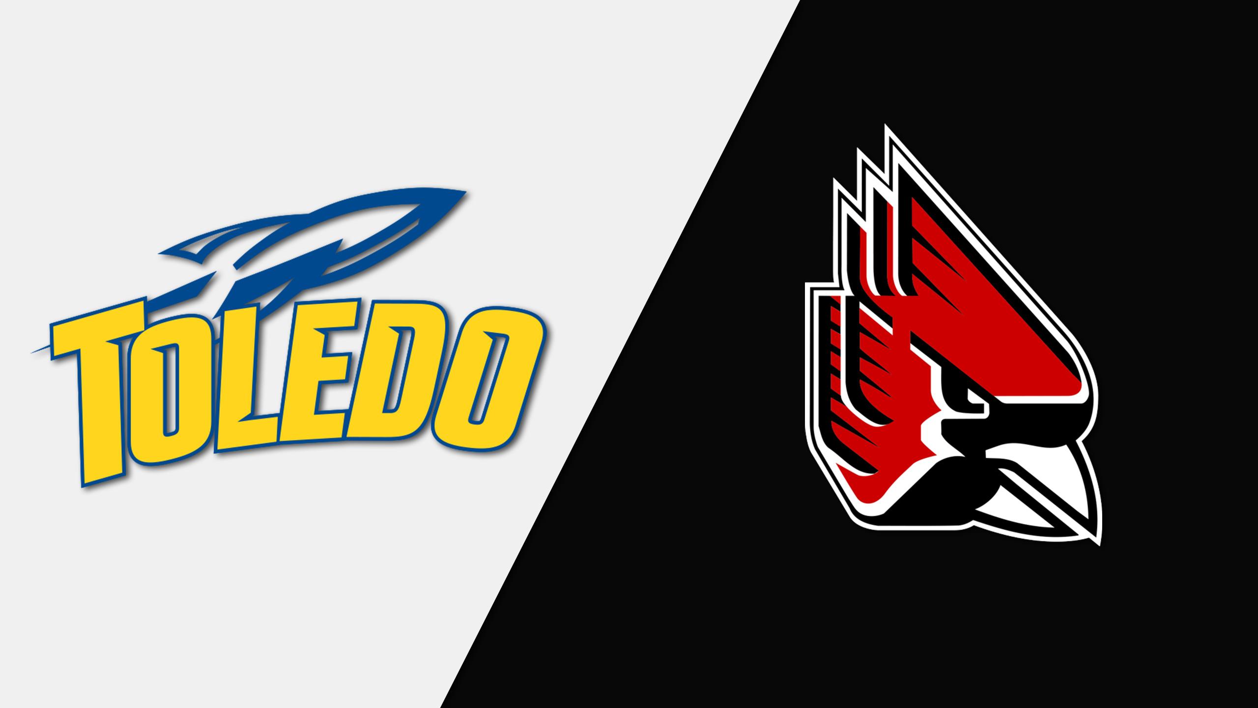 Toledo vs. Ball State (W Soccer)