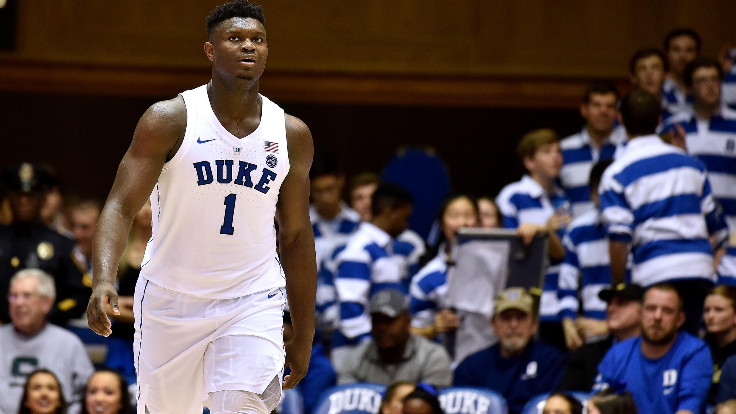 Yale vs. #3 Duke (M Basketball)