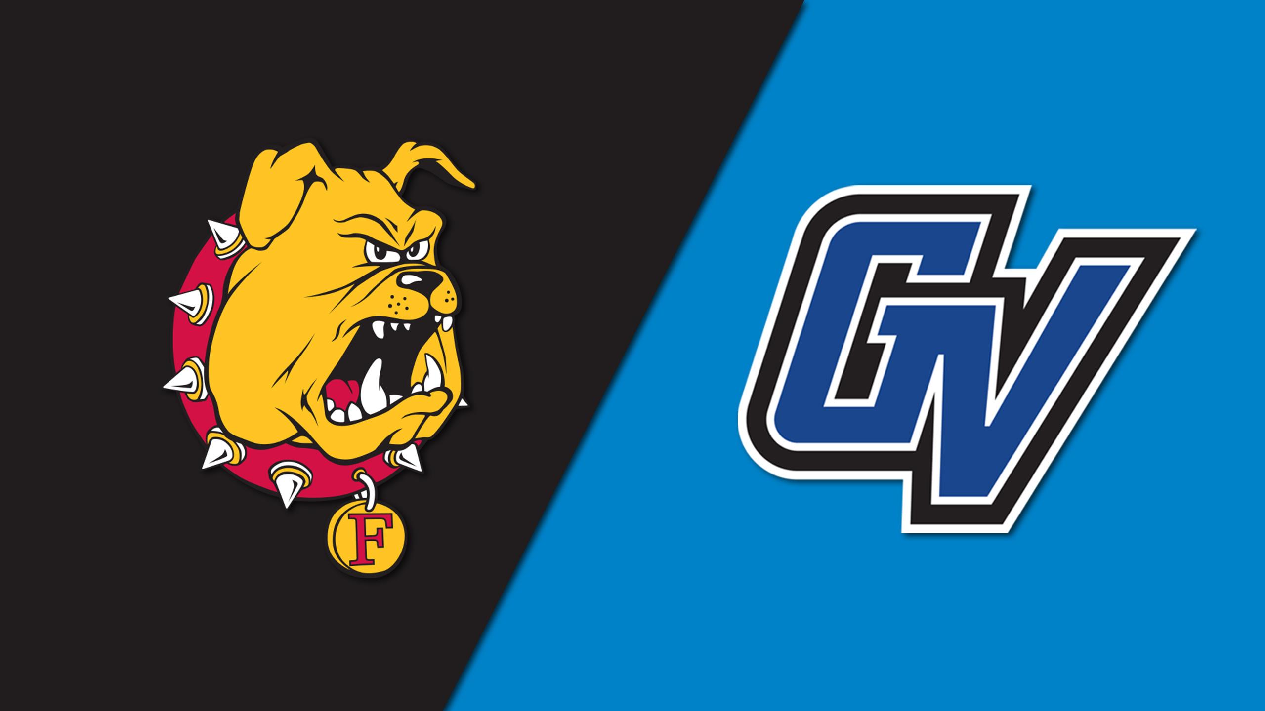 Ferris State (MI) vs. Grand Valley State (W Volleyball)