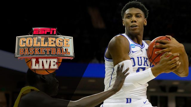 College Basketball Live presented by ZipRecruiter