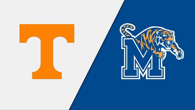 Tennessee Volunteers vs. Memphis Tigers
