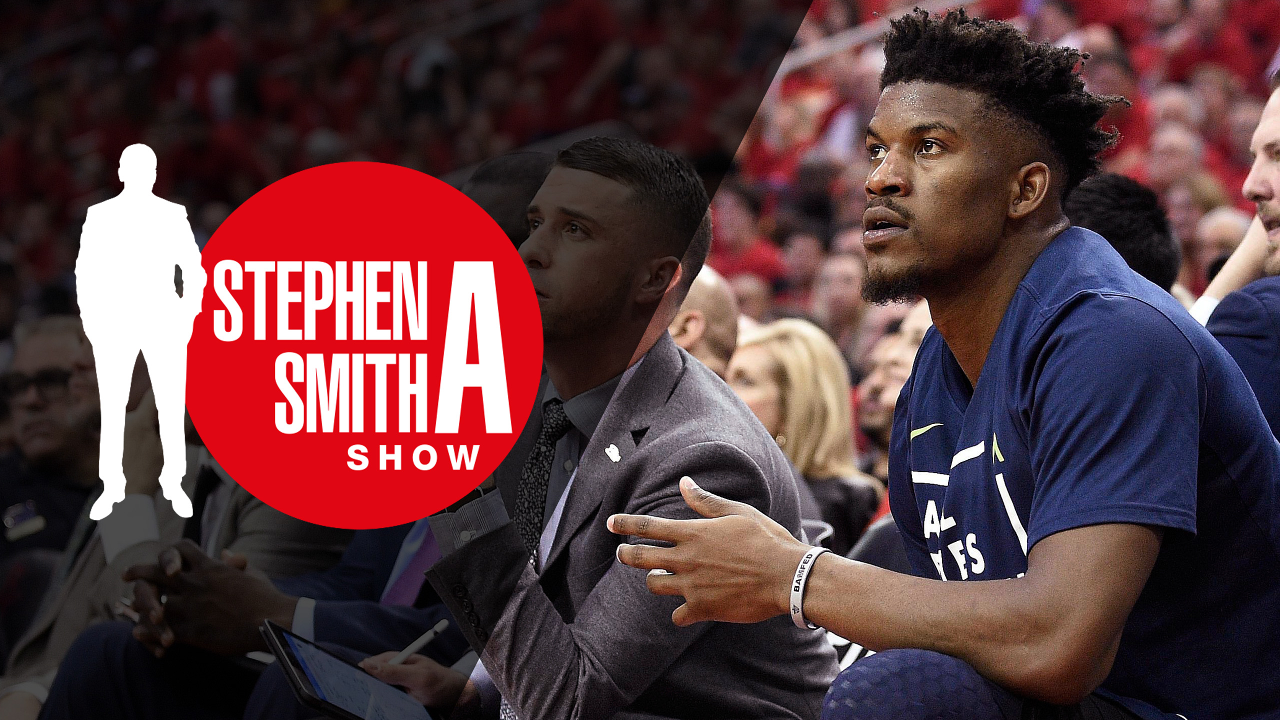Thu, 9/20 - The Stephen A. Smith Show