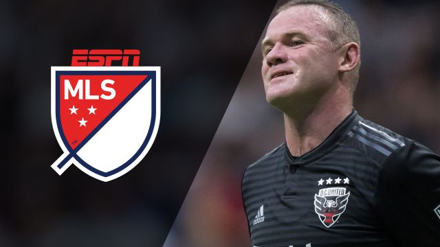 MLS Countdown Live: Portland Timbers vs DC United