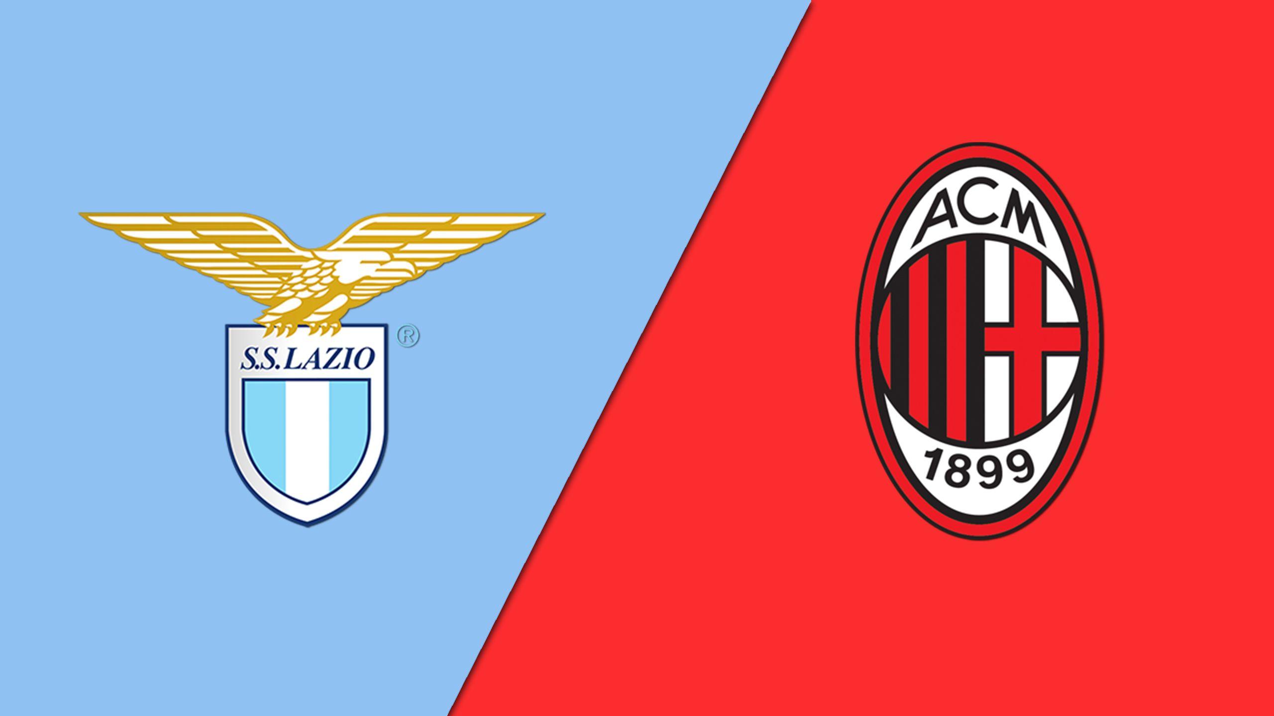 Lazio vs. AC Milan