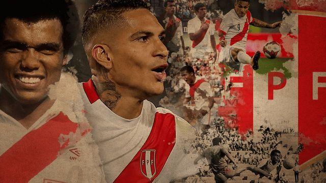 Lado B: como o extracampo afeta a vida do Peru no futebol