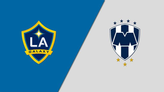 LA Galaxy Under-14 vs. Rayados de Monterrey Under-14 (Semifinal) (Manchester City Cup)