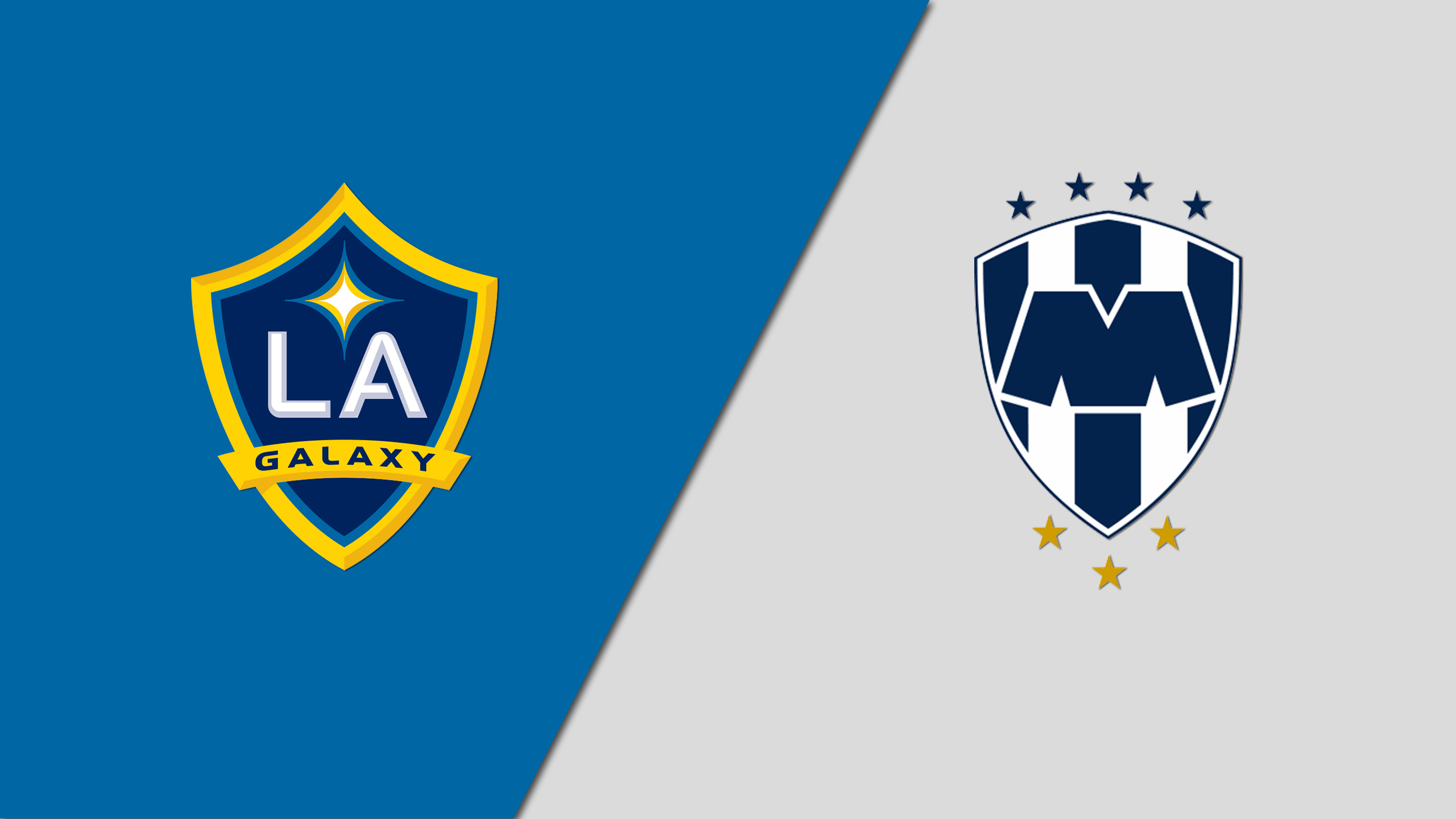LA Galaxy Under-14 vs. Rayados de Monterrey Under-14 (Semifinal)