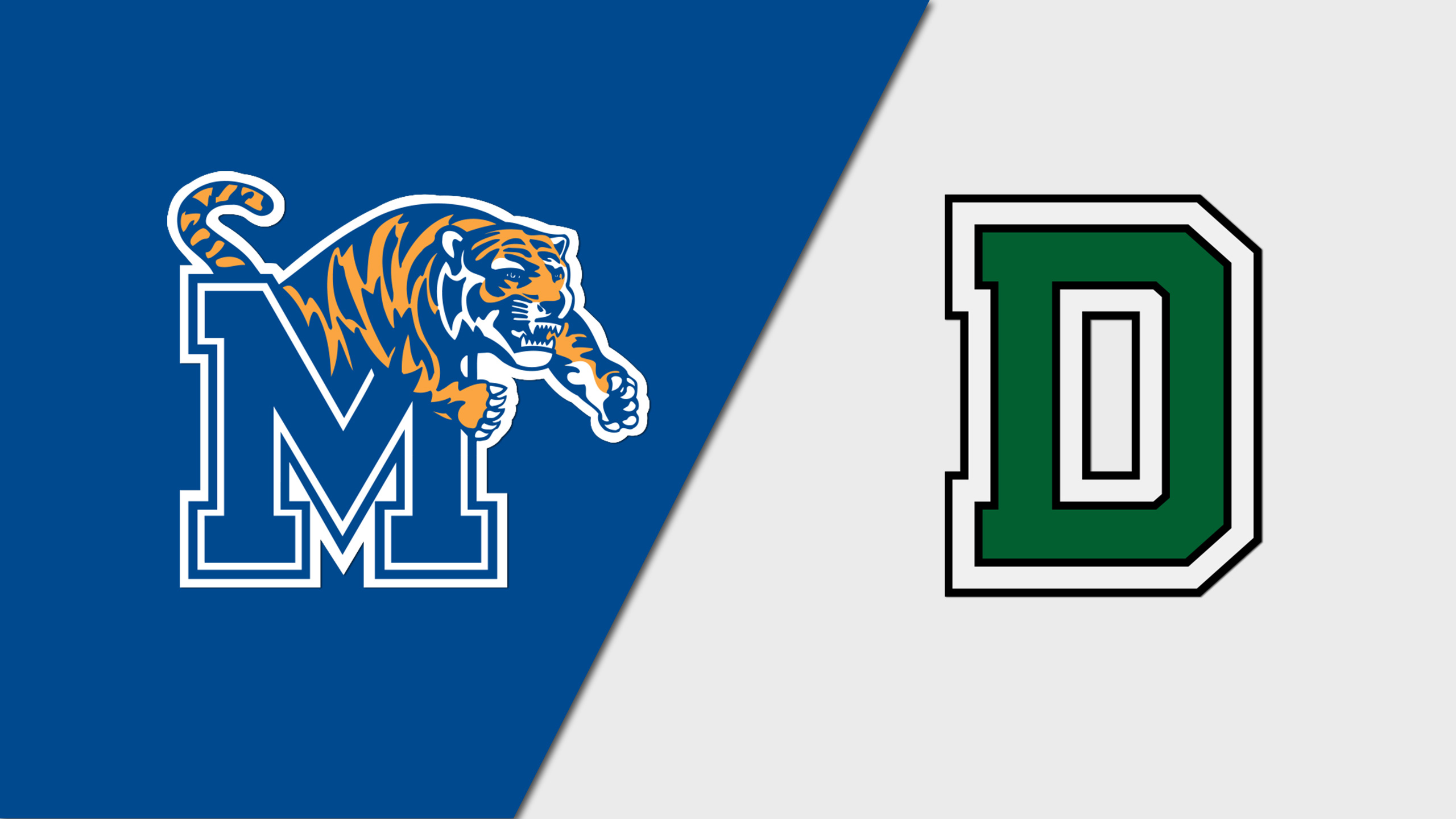 Memphis vs. Dartmouth (Court 6) (M Tennis)