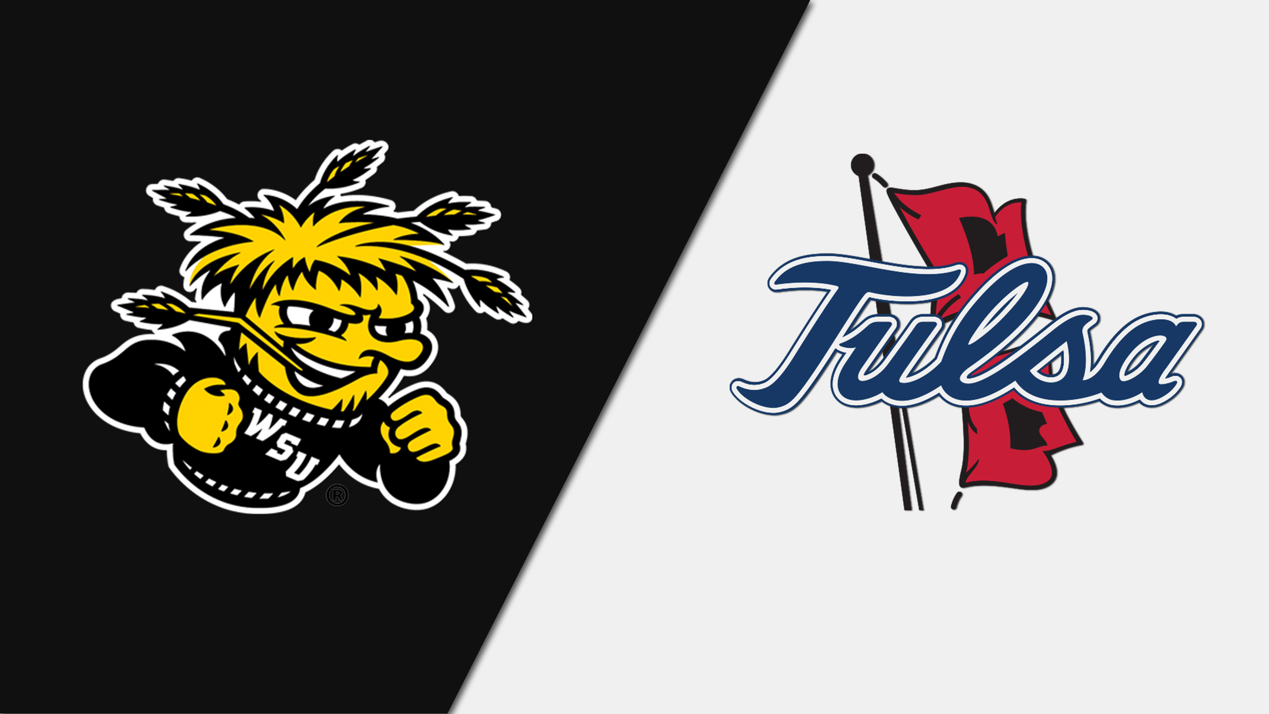 Wichita State vs. Tulsa (M Basketball)