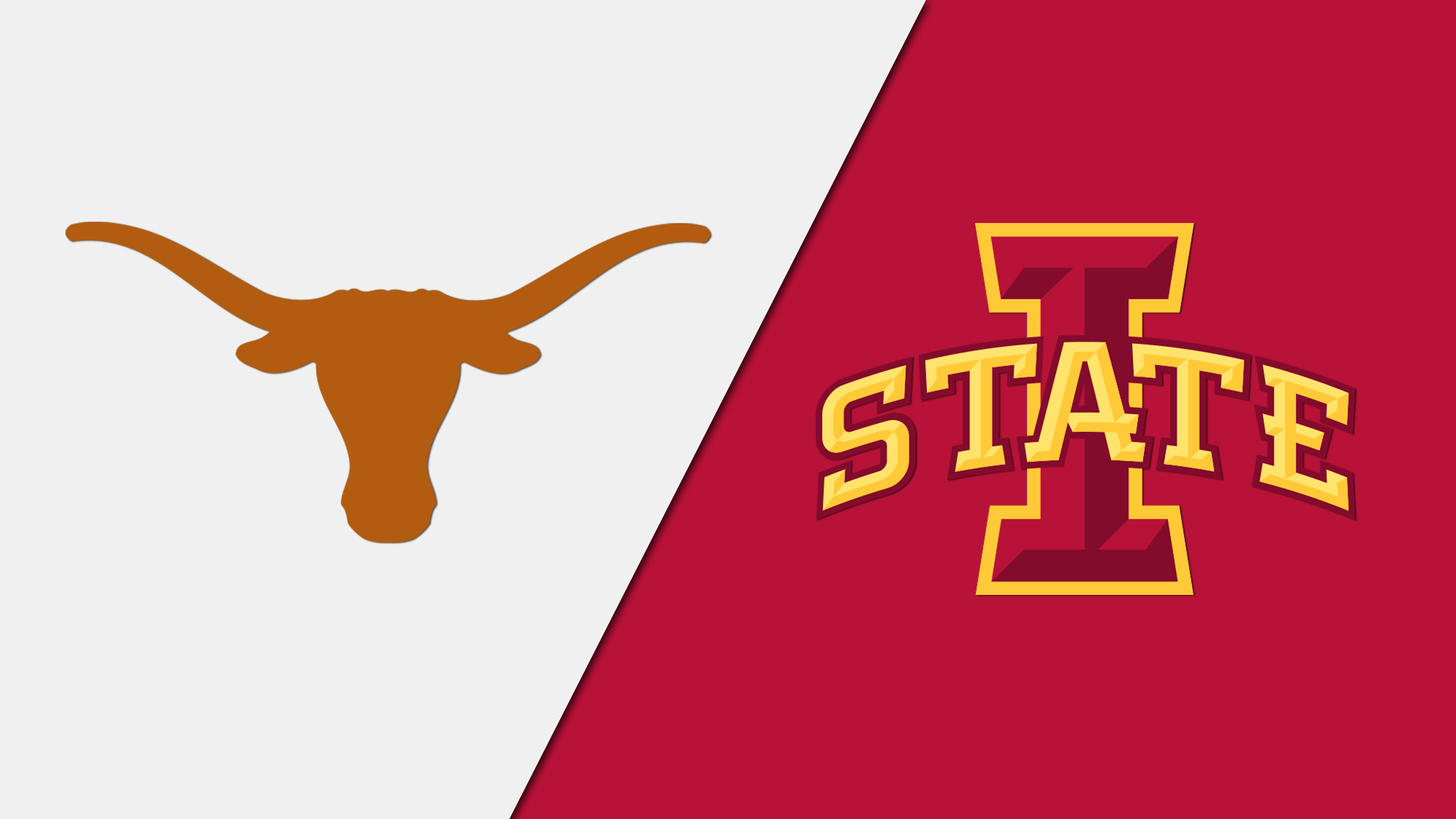 #12 Texas vs. Iowa State (M Basketball) (re-air)