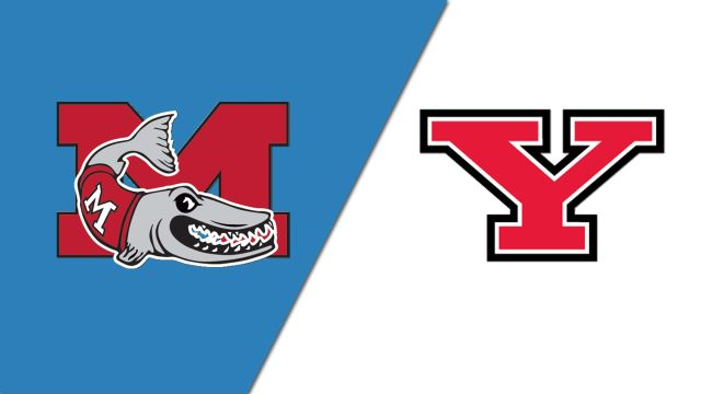 Muskingum vs. Youngstown State (W Basketball)