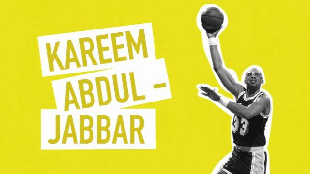 Série Doutrinadores: Kareem Abdul-Jabbar