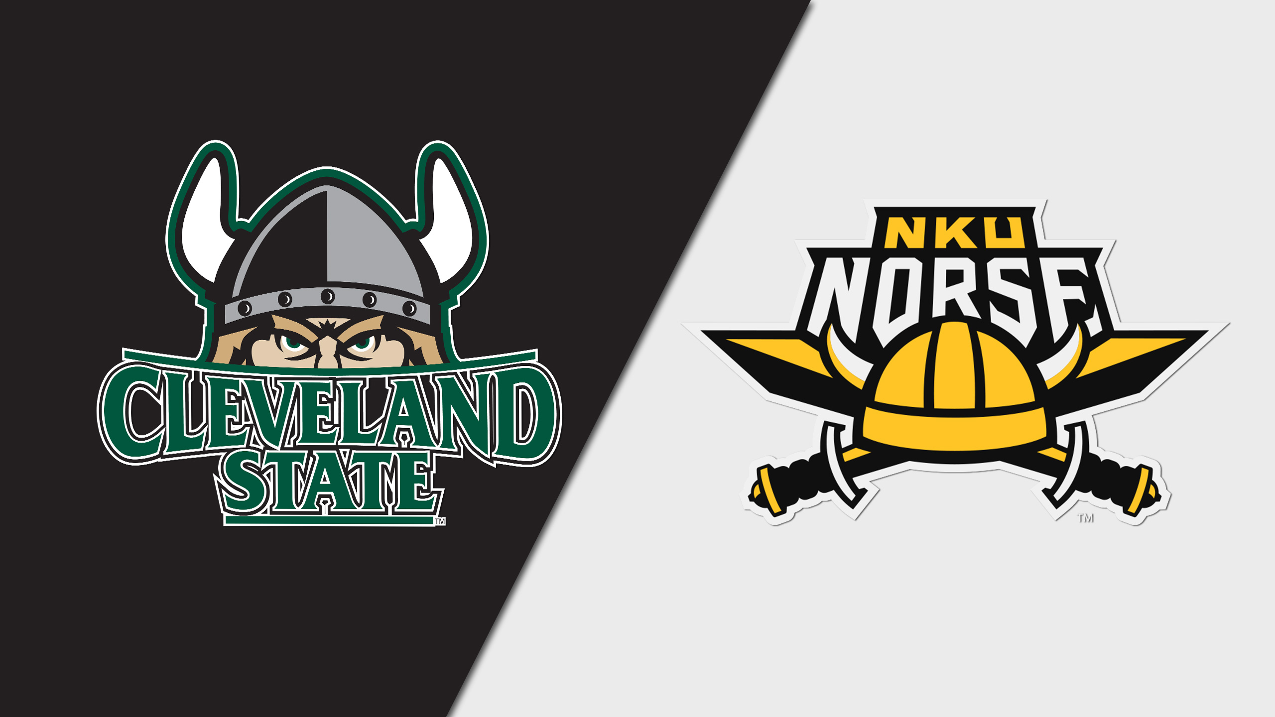 Cleveland State vs. Northern Kentucky (W Volleyball)
