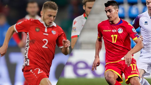 Andorra vs Moldova: Prediction & Match Preview, Lineups, Team News