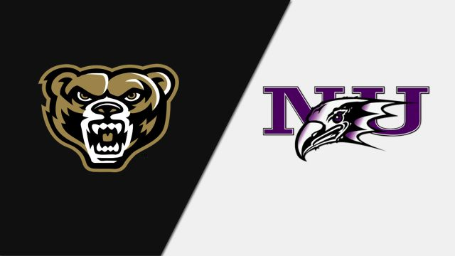 Oakland vs. Niagara (W Basketball)