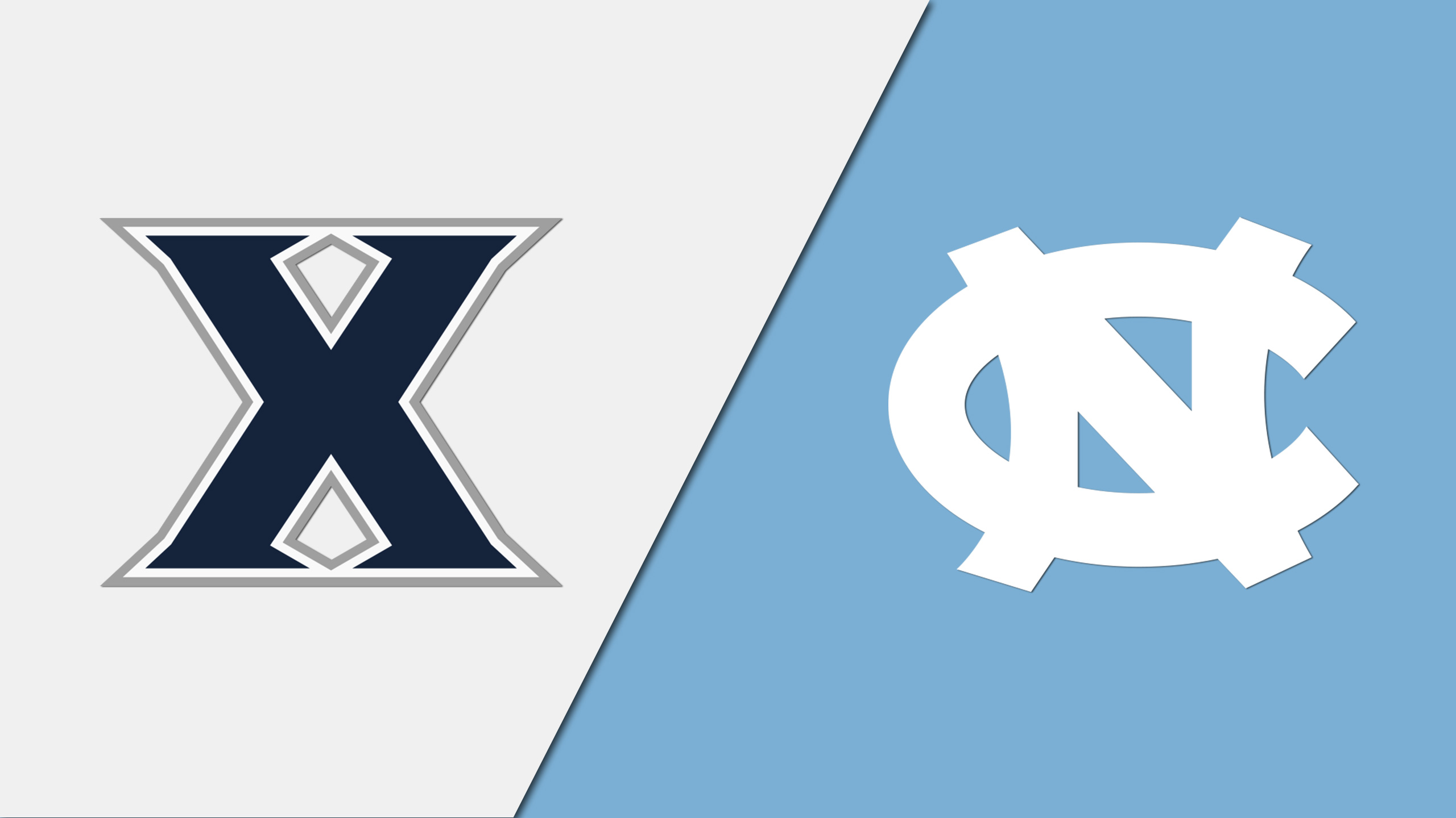 Xavier vs. #6 North Carolina (Baseball)