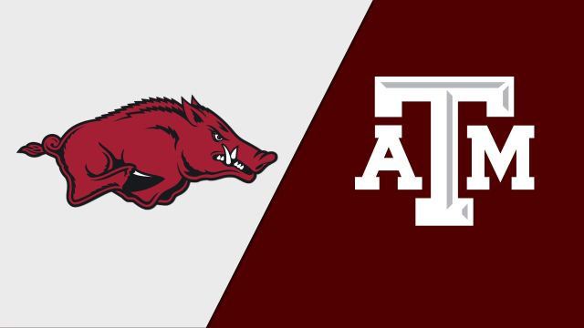 Arkansas vs. Texas A&M (Softball)