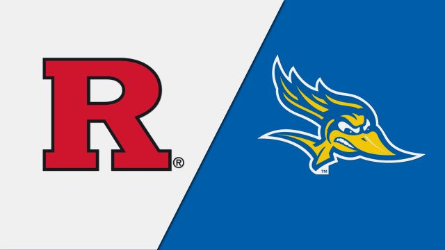 Rutgers vs. CSU Bakersfield (Wrestling)