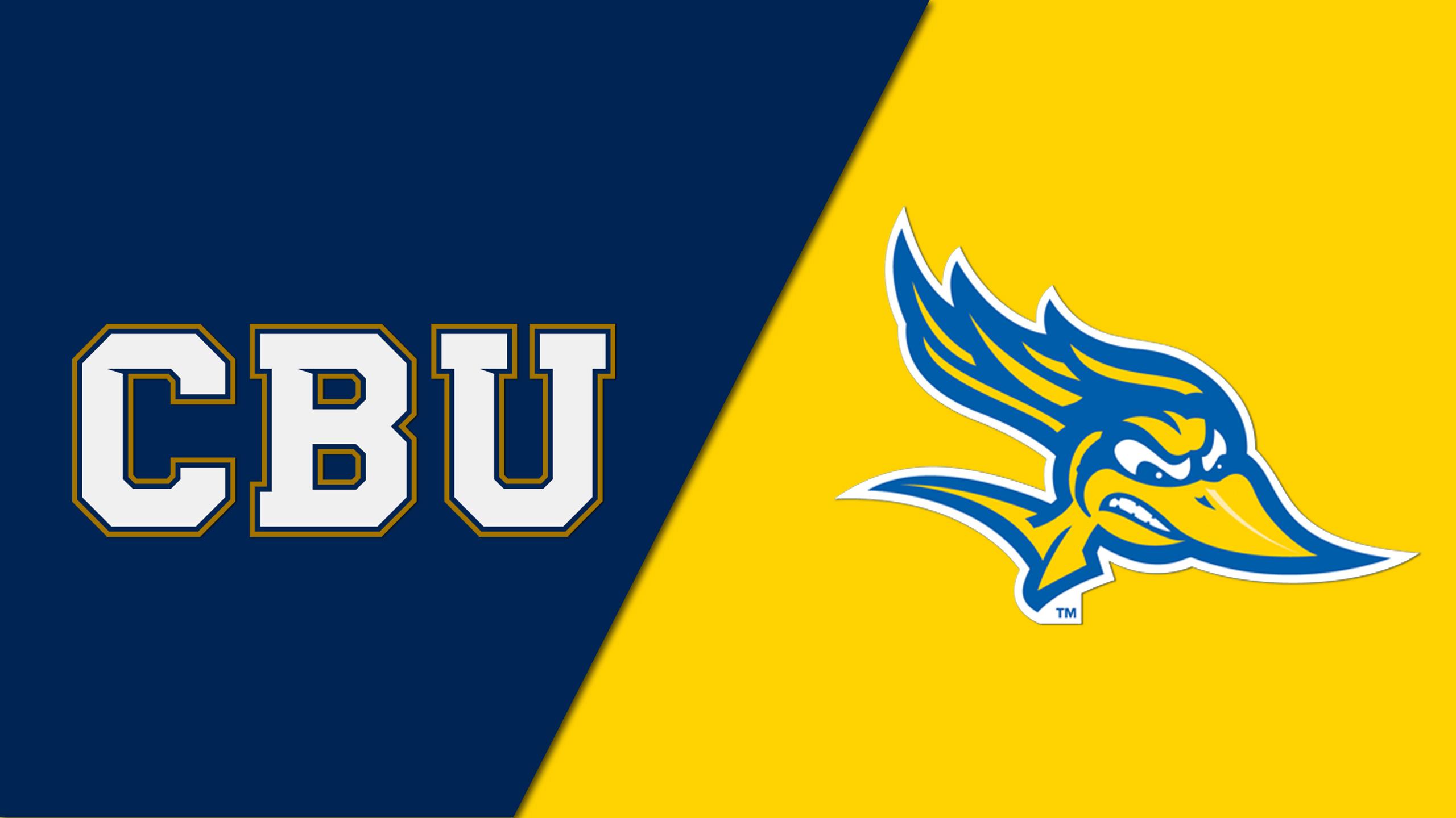 California Baptist vs. CSU Bakersfield (W Basketball)