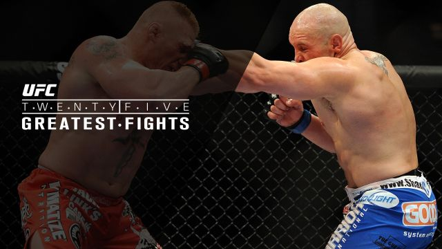 UFC 25 Greatest Fights: #17-20