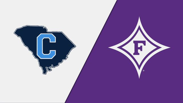 The Citadel vs. Furman (Football)