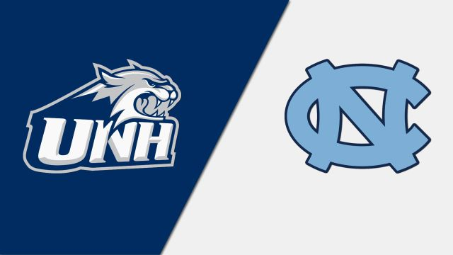 New Hampshire vs. North Carolina