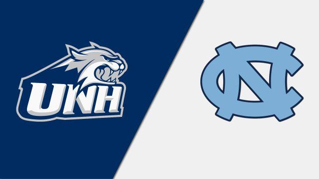 New Hampshire vs. North Carolina