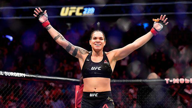 A linha do tempo de Amanda Nunes: o caminho da brasileira até o apogeu do UFC