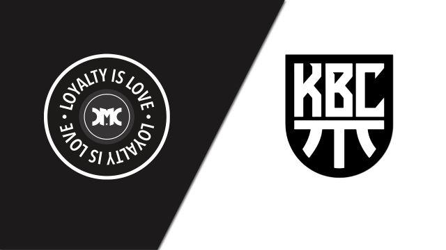 Loyalty is Love vs. KBC (Regional Round)