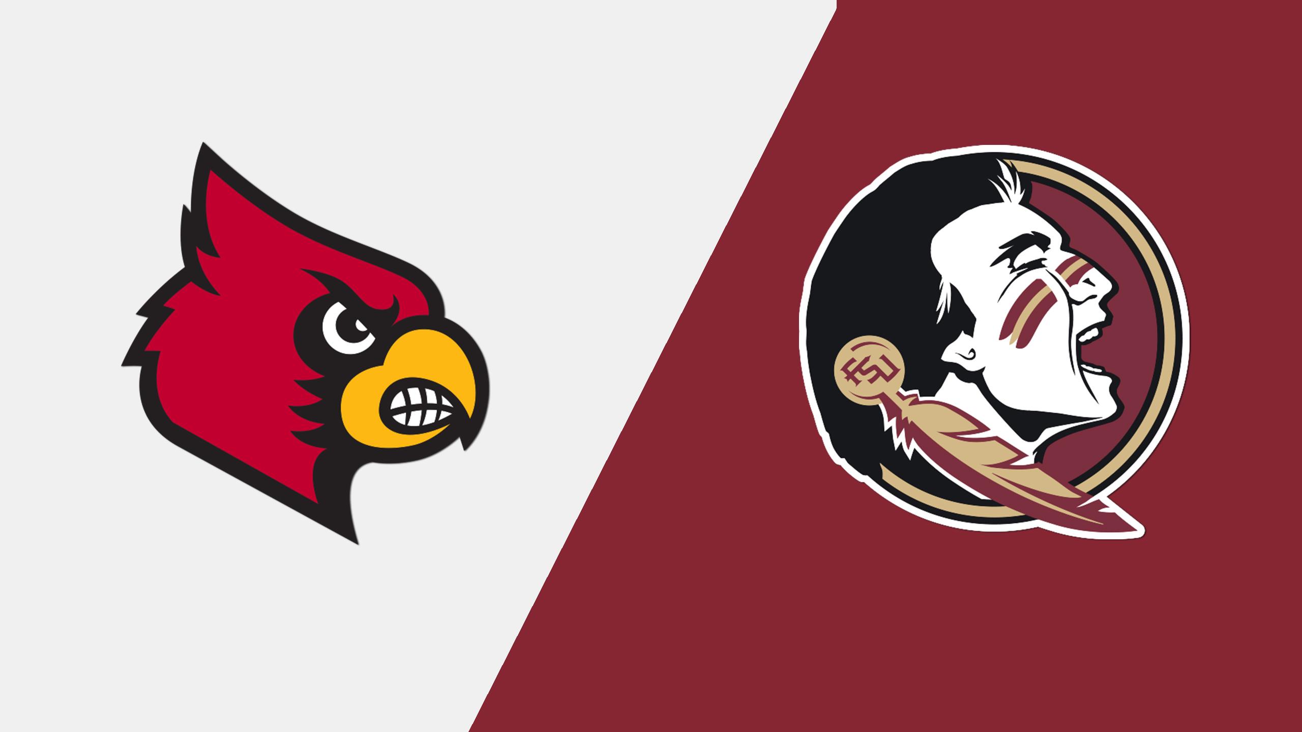 #4 Louisville vs. Florida State