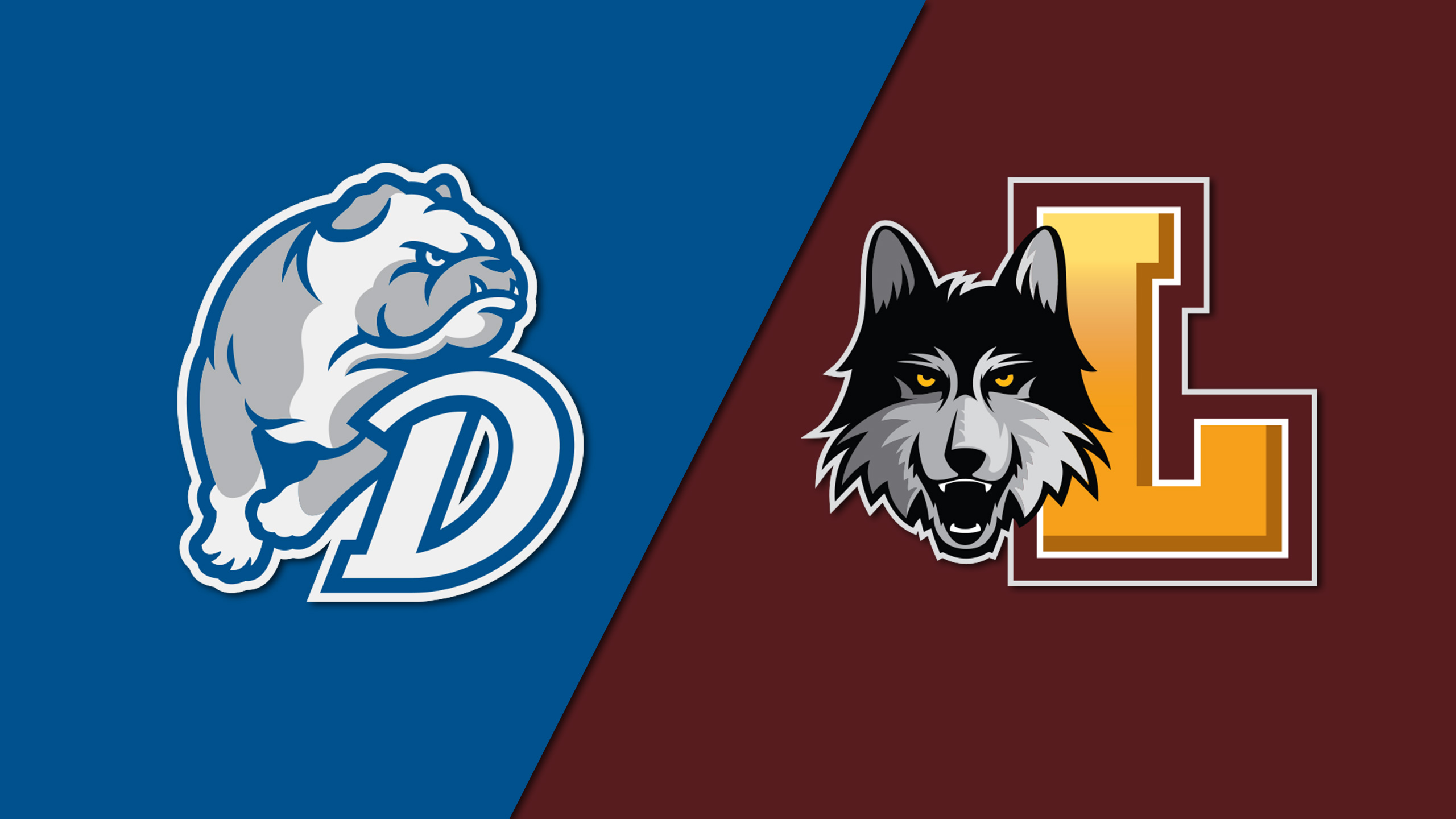 Drake vs. Loyola-Chicago (M Soccer)