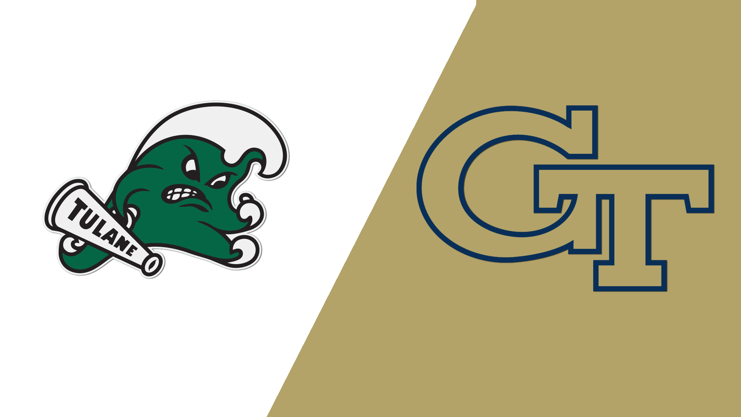 Tulane vs. Georgia Tech (W Volleyball)